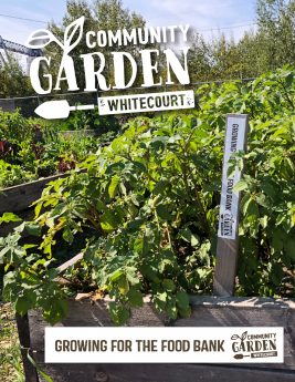 Whitecourt Community Garden