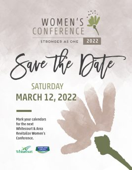 Women's Conference 2022